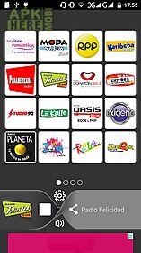 radio fm peru - radios online