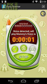 baby monitor & alarm trial