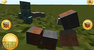 Farmer craft 3d
