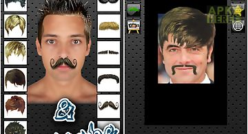 Hair Style Changer For Android Free Download At Apk Here Store - Hair style changer app for android