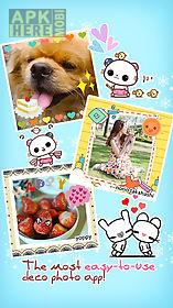 my photo sticker 2