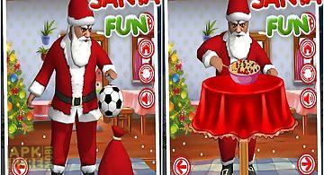 Santa fun 1