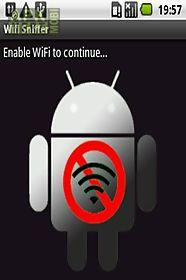 wifi sniffer
