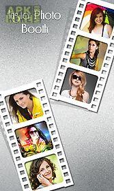 photo booth editor