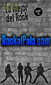 rock free