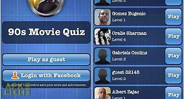 90s movie quiz free