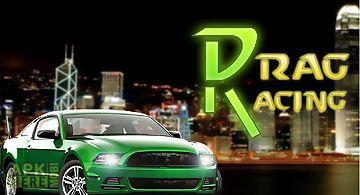 City drag racing