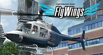 Helicopter simulator 2016. fligh..