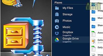 Try These Winzip Apk Android 2 3 {Mahindra Racing}