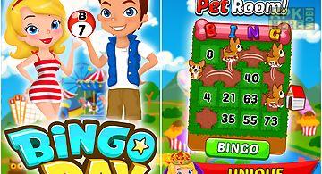 Bingo day