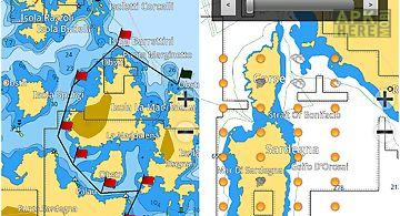 C-map plan2nav
