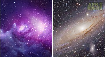 Galaxy wallpapers for chat