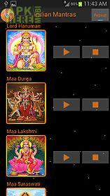 mantras of indian gods