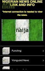 nigerian online news link