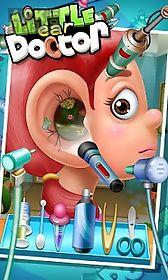 little ear doctor