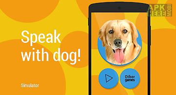 Dog phrasebook translator joke