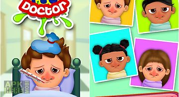 Flu doctor - kids care