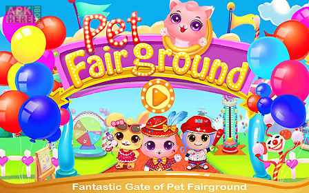 pet fairground