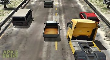 3d car racing simulator