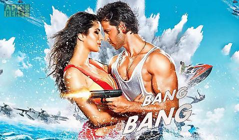 bang bang! official movie game