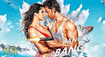 Bang bang! official movie game