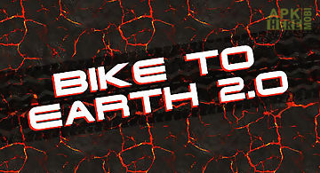 Bike to earth 2.0