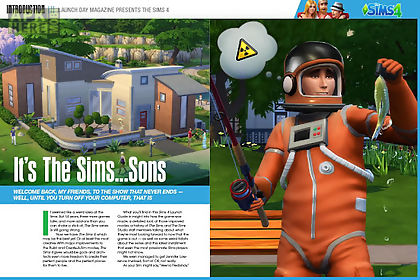 sims 4 apk here