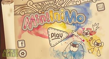 Mini ini mo