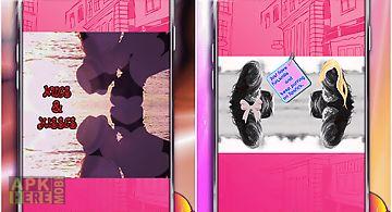 Mirror image photo editing