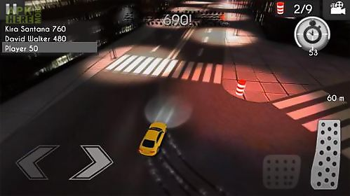 real drift x: car racing