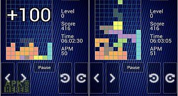 Tetris hd - addictive puzzle gam..