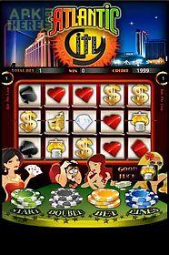 Atlantic city slots machines roulette scripter studio download