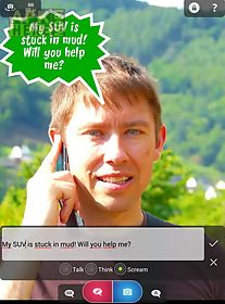 Cam talks for Android free download at Apk Here store