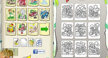 Best Coloring Book For Kids Android Free Download At Apk Here