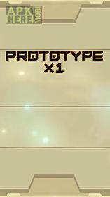 prototype x1