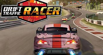 Real drift traffic racing: road ..