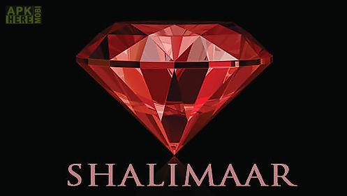shalimaar