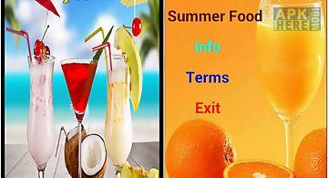 Summer food special