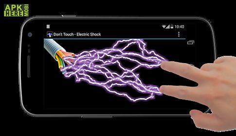 electric shock simulator