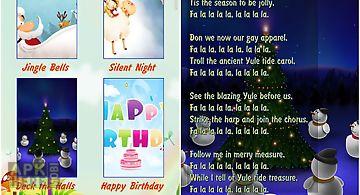 English kids songs