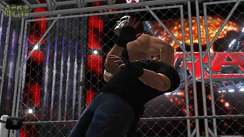 Free wrestling wwe 2k16 guide for Android free download at Apk Here