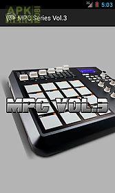 mpc vol.3 make music