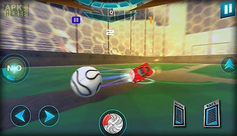 olympic soccer league