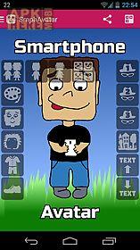 smartphone avatar