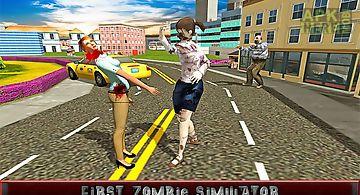 Ultimate zombies simulator