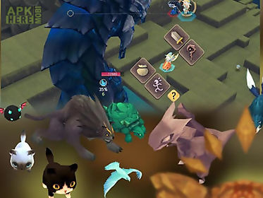 Witch spring 2 for android free download at apk here store apkhere witch spring 2 game for android description help a young witch whose name is luna become stronger cope with numerous enemies and find new friends altavistaventures Image collections