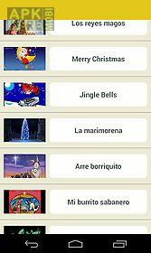 christmas carols spanish