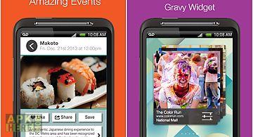 Gravy: fun local events nearby