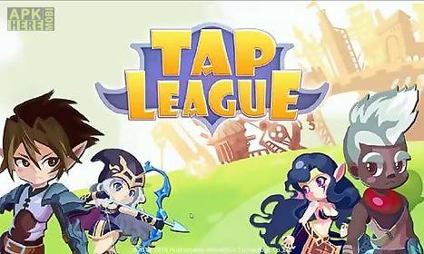 tap league hd