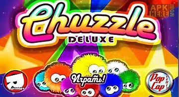 ?huzzle deluxe